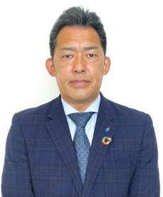 代表取締役 土岐政晃